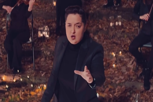 Mnogi traže tajne znakove u pesmi 11, pa je Marija Šerifović odlučila da OTKRIJE KOME JE POSVEĆENA!