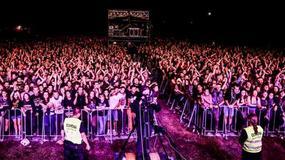 Podsumowanie Cieszanów Rock Festiwal 2013