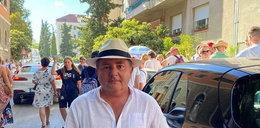 Robert Makłowicz głosował w Chorwacji. Stał 7 godzin w kolejce