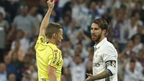 Sergio Ramos skrytykował Gerarda Pique