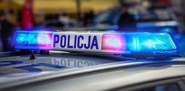 Dramat w Darłowie. 32-latek zaatakował babcię maczetą!