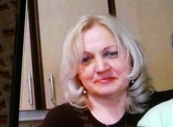 Žrtva Slavica Ludman