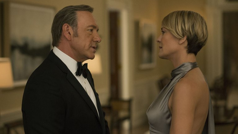 "Miejsce 7. -–...""House of Cards"" (sezon 4.)"
