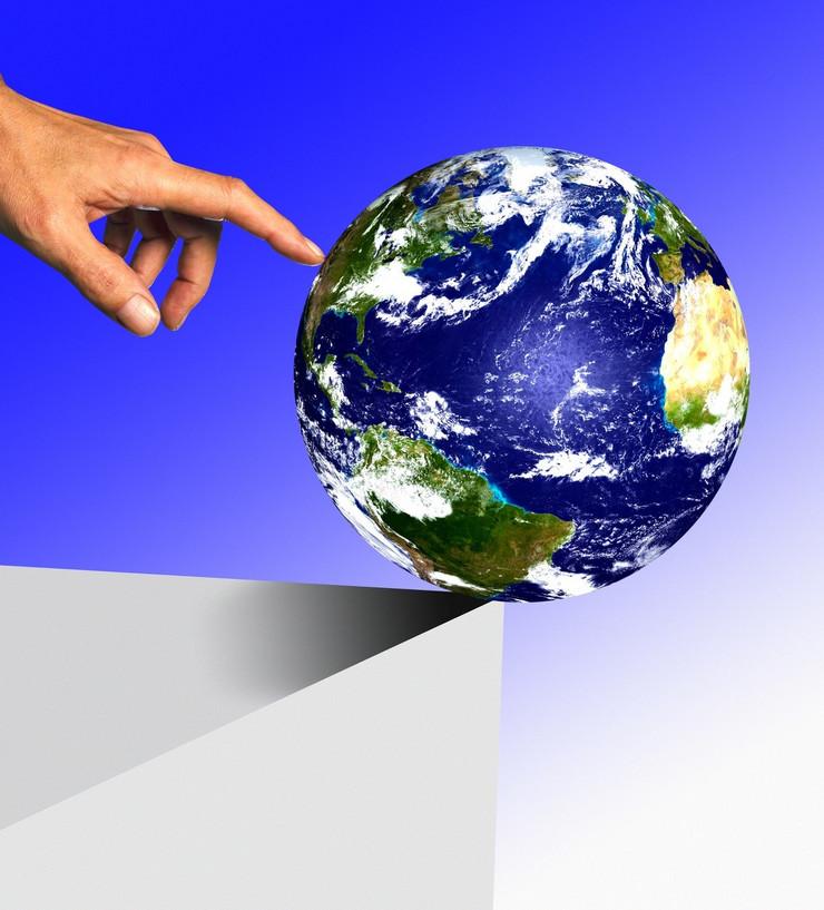 klimatske promene zemlja
