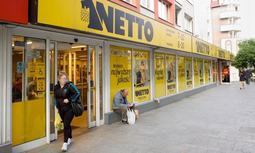 Supermarket Netto