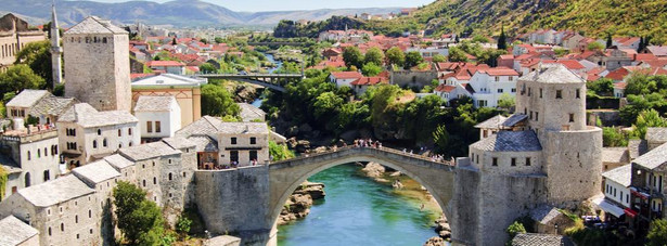Bośnia i Hercegowina.