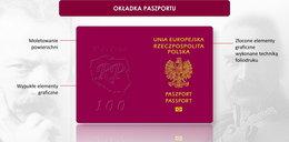 Tak będą wyglądały nowe paszporty. Wciąż kontrowersyjne?