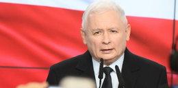 Wyniki wyborów 2019. Jarosław Kaczyński o wygranej PiS