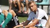 Piłkarze Legii zszokowani decyzją UEFA