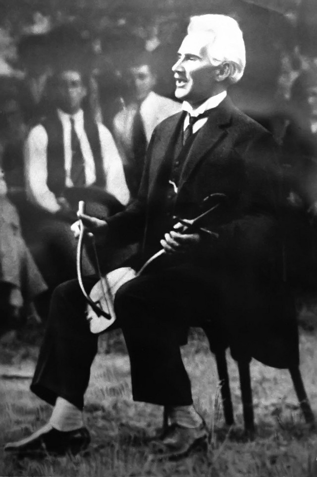 Sa srpskom vojskom bio u Prvom balkanskom i Prvom svetskom ratu: Mihailo Milovanović