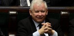 To zaufany człowiek Kaczyńskiego. Ma wstydliwą przeszłość