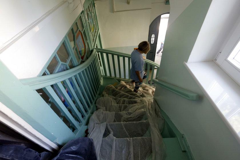 letnie remonty szkół