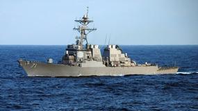 Onet24: atak USA na Syrię