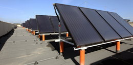Panele słoneczne to nowy złodziejski biznes