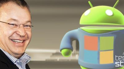 Nach Nokia X: Microsoft plant weitere Android-Smartphones