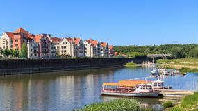 Rekordowy sezon turystyczny nad Wartą w Poznaniu