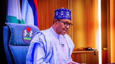 Buhari reacts to Kankara schoolboys' release, says it's a big relief