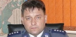 Zastępca komendanta policji w Gdyni stracił stanowisko