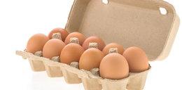 Carrefour wycofuje jajka! Jeden konkretny rodzaj