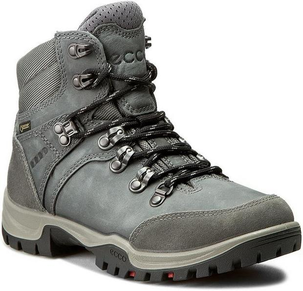 Ecco Trekkingi damskie Xpedition III