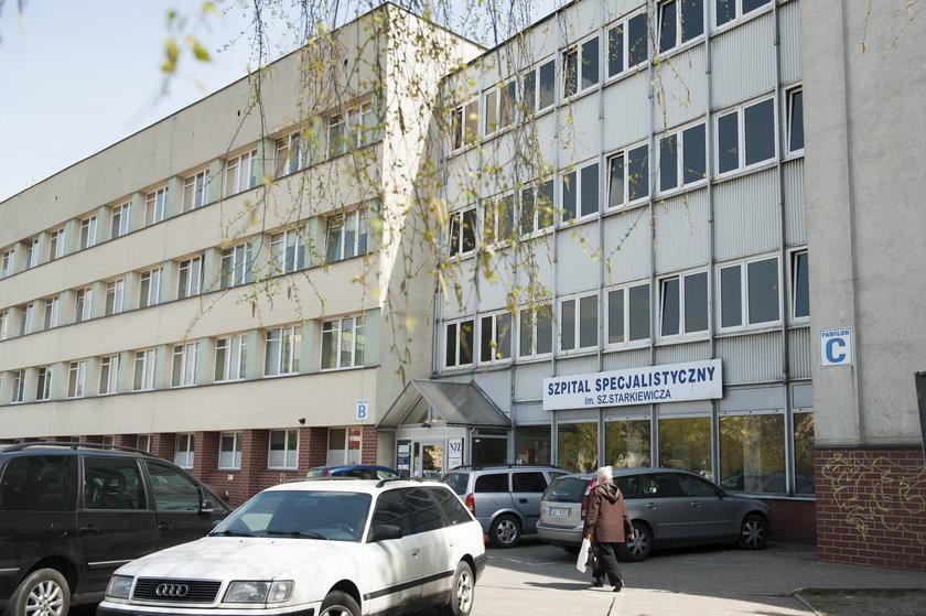 Zagłębiowskie Centrum Onkologii