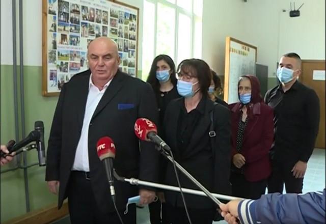 Dragan Marković Palma prekršio je 14 dana izolacije kako bi izašao na glasanje 21. juna