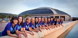 Gorące cheerleaderki z Polski rozgrzały widownię w Hiszpanii
