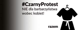 Partia Razem zachęca do protestu przeciw zaostrzaniu przepisów aborcyjnych