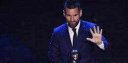 FIFA wybrała najlepszego piłkarza na świecie