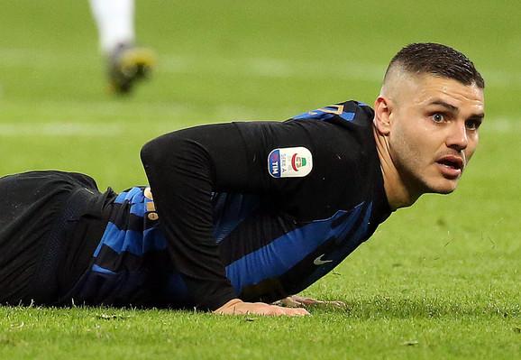 Mauro Ikardi