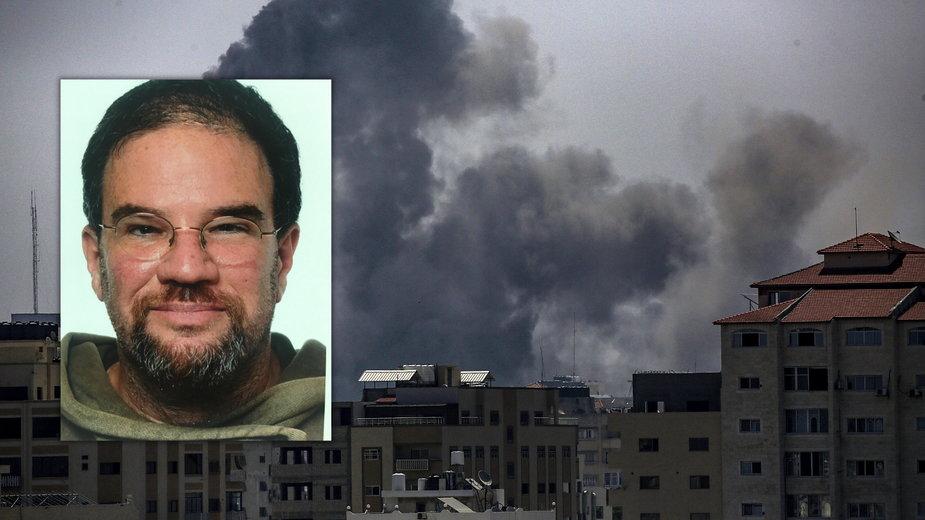 Izraelski dziennikarz o sytuacji na Bliskim Wschodzie