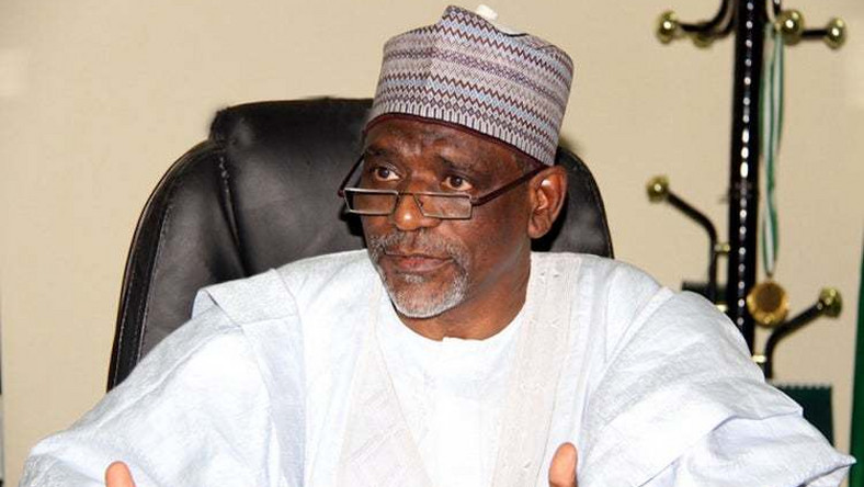 Adamu Adamu, Nigeria's minister of Education says it's not safe for schools to resume in August. (Punch)