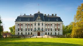 Turystyczna Jazda - Pszczyna - pałac i żubry