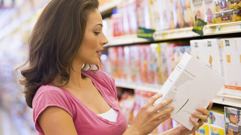 Dlaczego warto czytać etykiety na produktach?