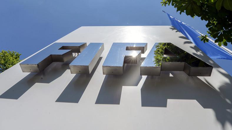 Siedziba główna FIFA