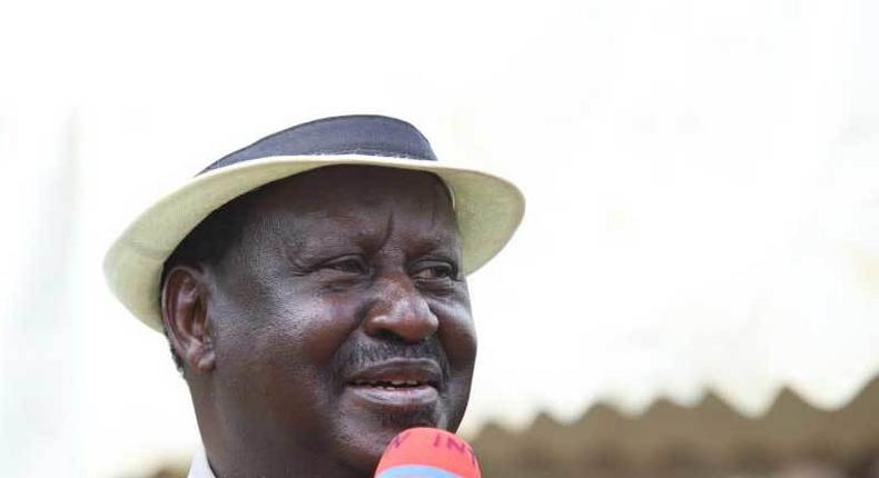 NASA Principal Raila Odinga has told Kenyans to prepare for a referendum next year 2019 after the Building Bridges initiative is done with collecting public views and compiled a report.