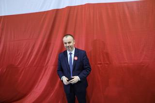 Mucha: Duda przyjął z satysfakcją umowę Kaczyński-Gowin