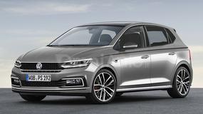 Nowy Volkswagen Polo coraz bliżej - pierwsze informacje