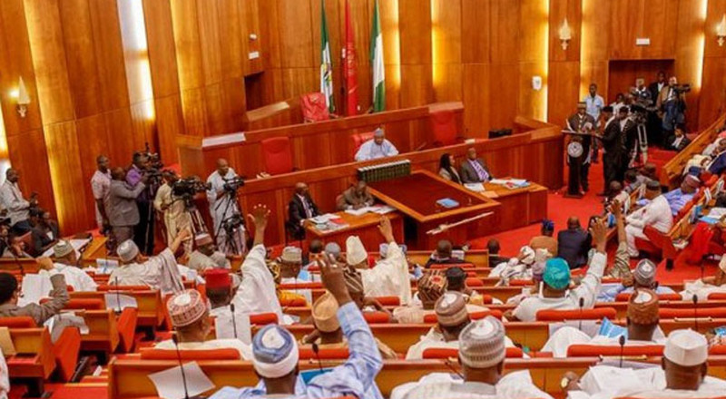'Be patient with us', Senate appeals to Nigerians over Hate Speech Bill