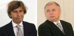 Palikot pyta o seks z Kaczyńskim
