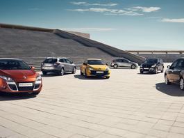 Renault Megane III: jak dobry jest francuski kompakt?