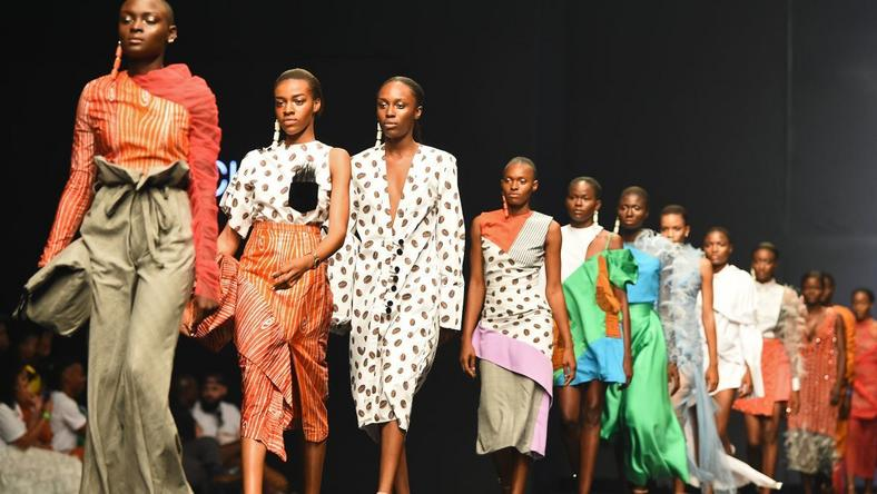 Lagos Fashion Week unveils their London presentations holding April 2nd - 5th, 2019 [Credit: Fashionista]