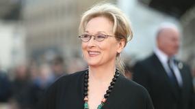 Meryl Streep parodiuje Donalda Trumpa