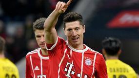 Bundesliga: najstarsze kadry, najlepsi asystujący i największy postrach - Lewandowski
