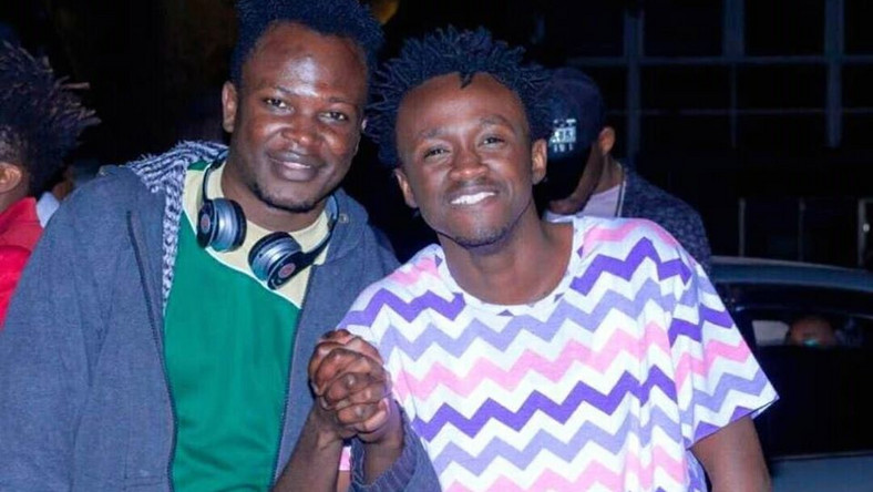 Why Bahati had former Producer re-arrested