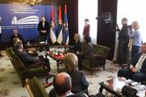 Dodela ugovora predstavnicima nacionalnih manjina