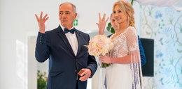 Miał być elegancki ślub, a wyszedł z tego skandal