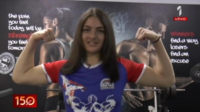 Jovana Arnautović