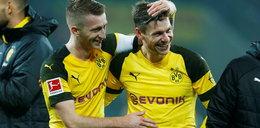 Gol Piszczka dał zwycięstwo liderowi Bundesligi
