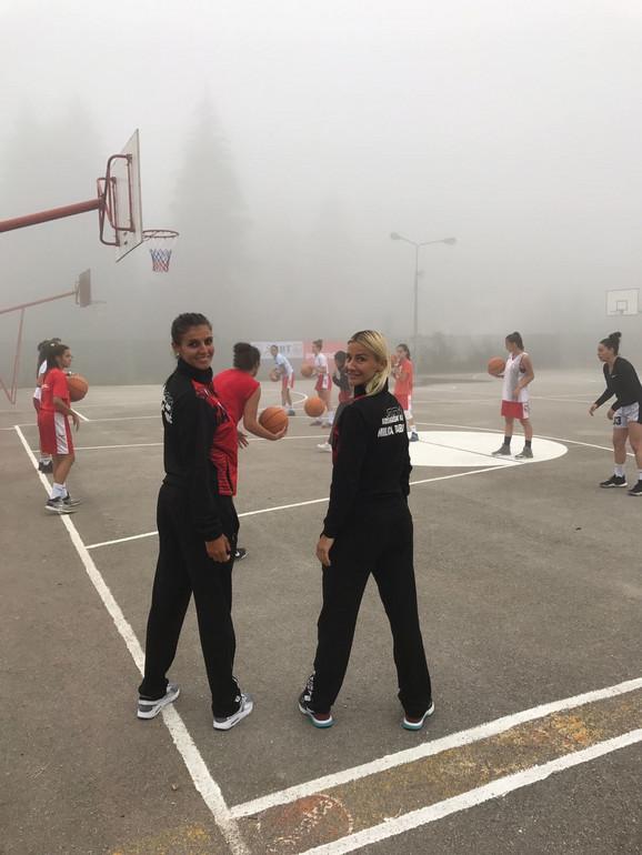 Ana i Milica Dabović